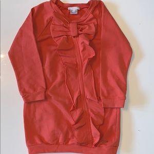 Chole sweater dress